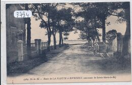 RIVEDOUX- PRES DE STE-MARIE-DE-RE- ROUTE DE LA FLOTTE - Frankreich