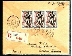 36538 - HERNANI De VICTOR HUGO - 1921-1960: Modern Tijdperk