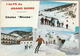 38 - Alpe Du Grand Serre - Sonstige Gemeinden