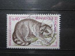 """VEND BEAU TIMBRE DE FRANCE N° 1754 , OBLITERATION """" PARIS - RUE DES PENAUDES """" !!! - Oblitérés"""