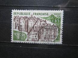 """VEND BEAU TIMBRE DE FRANCE N° 1793 , OBLITERATION """" BETHUNE """" !!! - Oblitérés"""