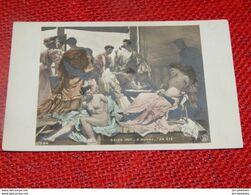 """PEINTURES ET TABLEAUX  -  Salon De 1907 - R. Bunny : """" En Eté """" - Pittura & Quadri"""
