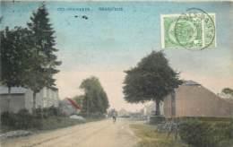 Belgique - Cul-des-Sarts - Grand'Rue - Couleurs - Cul-des-Sarts
