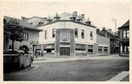 Belgique - Frameries - La Maison Du Peuple - Frameries