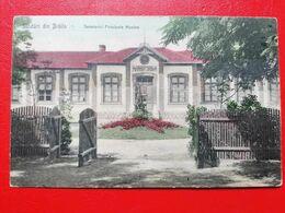 Romania Braila Sanatoriul Principele Nicolae - Romania
