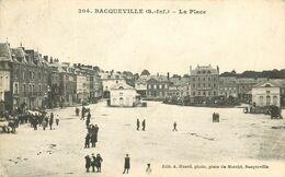 76 BACQUEVILLE - LA PLACE - Otros Municipios
