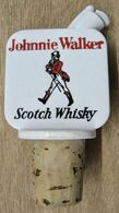 BOUCHON JOHNNIE WALKER SCOTCH WHISKY - Other