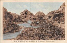 A-20-3352 : BELLE-ILE-EN-MER. DONNANT - Belle Ile En Mer