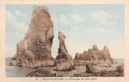 A-20-3354 : BELLE-ILE-EN-MER. PORT-COTON - Belle Ile En Mer