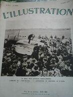 L'illustration N: 4911 Du 17 Avril 1937 - Raid Japonais  Ect... Revues & Pub Divers De 20 Pages Incomplet - Boeken, Tijdschriften, Stripverhalen
