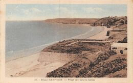 A-20-3357 : BELLE-ILE-EN-MER. PLAGE DES GRANDS-SABLES - Belle Ile En Mer