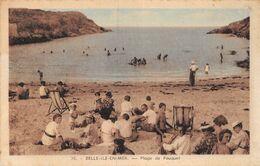 A-20-3359 : BELLE-ILE-EN-MER. PLAGE DE FOUQUET - Belle Ile En Mer