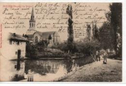 Beauzée-La Rivière - Other Municipalities