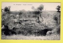 DD / 46 LOT / ALVIGNAC / GOUFFRE DE RÉVEILLON / 1912 - Francia