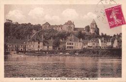 36-LE BLANC-N°T1174-D/0233 - Le Blanc