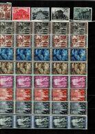 Philatélie VATICAN ( 87 Timbres**) - Collections