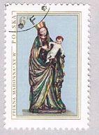 Poland 2186 Used Madonna 1976 (BP52820) - Non Classés
