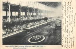 Belgique - Bruxelles - Concours Hippique - 10 Mai 1905 - Feiern, Ereignisse