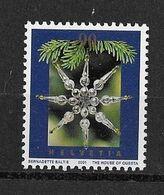 Suisse N° 1701** - Unused Stamps