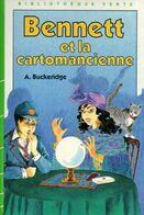 Bennett Et La Cartomancienne Anthony Buckeridge +++TBE+++ LIVRAISON GRATUITE - Books, Magazines, Comics