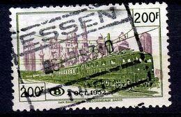 """TR 335 - """"ESSEN Nr 6"""" - (ref. 32.781) - 1952-...."""