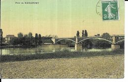 78 Pont De Rangiport - France