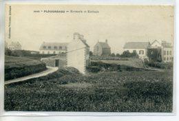29 PLOUGASNOU Groupe De Villas Kermaria Et Kerlouis No 3065 Coll Villard   1910  D09 2020 - Frankreich