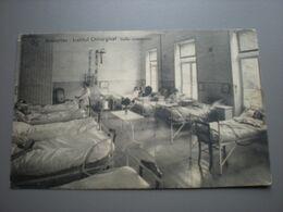 BRUXELLES - INSTITUT CHIRURGICAL SALLE COMMUNE - Salute, Ospedali