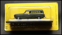 """BOITES A TIMBRES. Voitures. """"Peugeot 403 Break 1962"""", éd. Musée De La Poste, Sous Blister. - TB - Boites A Timbres"""