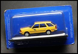 """BOITES A TIMBRES. Voitures. """"Renault 18 Break 1981"""", éd. Musée De La Poste, Sous Blister. - TB - Boites A Timbres"""