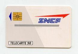 SNCF B2CON0163 . Télécarte 50 Unités . - Treni