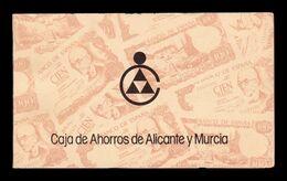 España Talonario 10 Billetes Correlativos 100 Pesetas Falla 1970 Pick 152 SC UNC - [ 3] 1936-1975 : Regime Di Franco