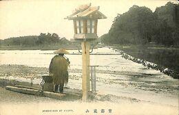 030 576 - CPA - Asie - Japon - Arashiyama At Kyoto - Kyoto
