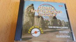 Toute La Bretagne Danse - Penn Ar Bed - Discover - Country & Folk