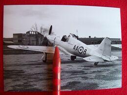 FOTO AEROPLANO SAI AMBROSINI  SAI-7 - Aviation