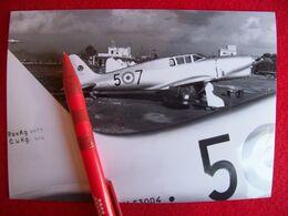 FOTO AEROPLANO SAI AMBROSINI  SAI-S7 - Aviation