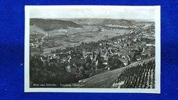 Blick Vom Schlüfter Freyburg Germany - Freyburg A. D. Unstrut