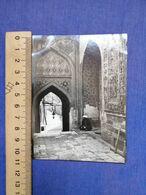 Samarkand Shah-i-Zinda Necropolis - Places