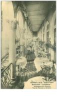 13 . N°36727 . Marseille.palace Hotel Restaurant La Reserve.terrasses Et Galeries - Endoume, Roucas, Corniche, Beaches