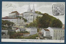 CINTRA - Palacio Real - Portugal