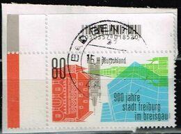 Bund 2020,Michel# 3553 O 900 Jahre Freiburg Im Breisgau - [7] República Federal