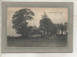 CPA - (57) FAULQUEMONT - Aspect De La Ferme-Auberge Au Lieu-dit EICHHOLZ En 1935 - Faulquemont