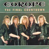 Europe – The Final Countdown - Rock