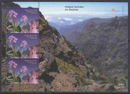 Europa Cept 1999 Madeira M/s  ** Mnh (49760A) @ Face - 1999
