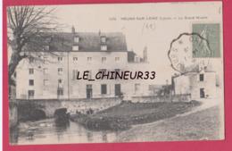45 - MEUNG SUR LOIRE-----Le Grand Moulin - Sonstige Gemeinden