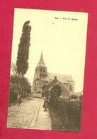 C.P. Ogy =   Rue  De L'  EGLISE - Lessines