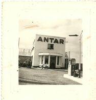 ( AUTOMOBILES )  ( STATION ESSENCE   )( PUBLICITE )( ANTAR ) - Automobiles