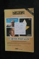 CATALOGUE NEUDIN CP 1982 - Supplies And Equipment