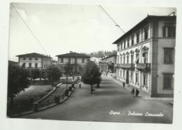SIGNA - PALAZZO COMUNALE - NV  FG - Scandicci
