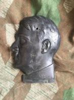 Rare Portrait Adolf Hitler Ww2 Militaria Allemand - 1939-45